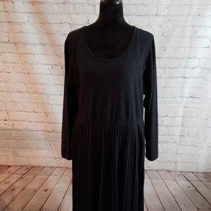 Vintage Knit Dress Sz 20W